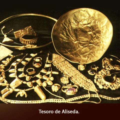 El Tesoro de Aliseda