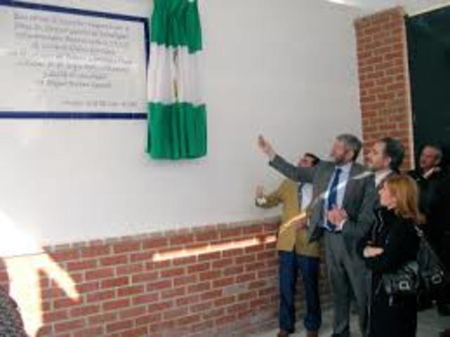 social: el Concejo Municipal ordena la colocación de una placa conmemorativa
