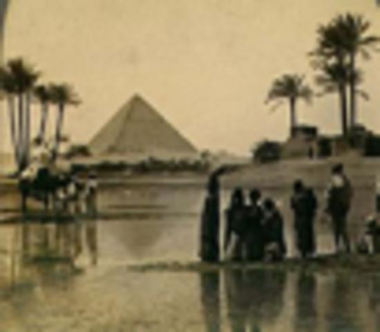 Anglo-Egyptian War (Political) Ottoman Empire