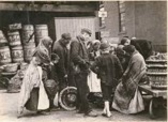 Spanish merchants return to Spain (Economic) Mexico