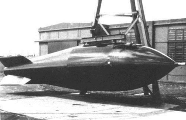 Detonación de la primera bomba atómica británica