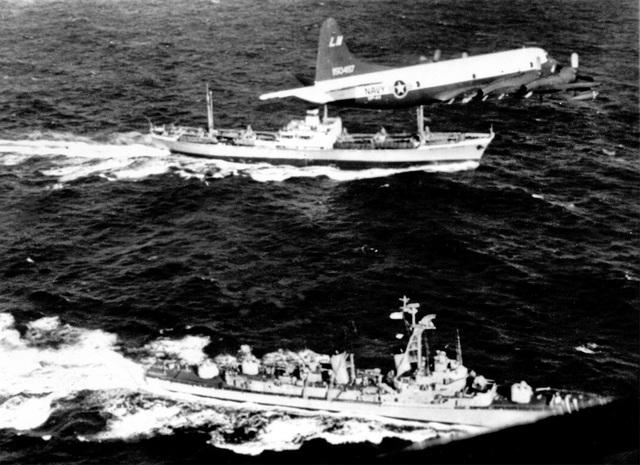 Retiro de los misiles soviéticos de Cuba