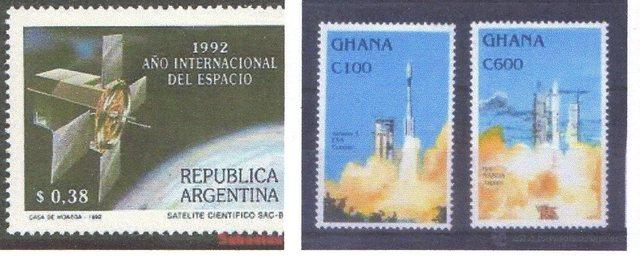 politico:Declarado Año Internacional del Espacio por la organización de las naciones unidas