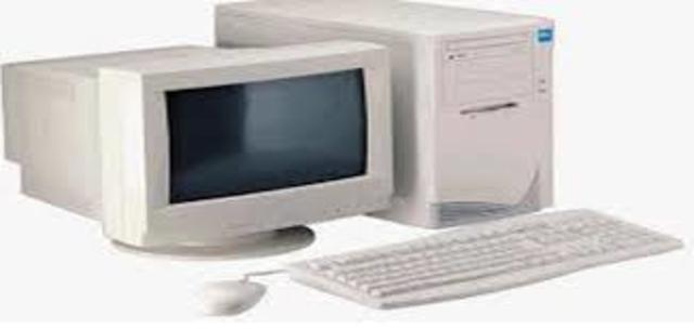 Quinta Generación (1984 -1999)