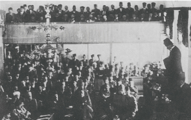 Grand National Assembly
