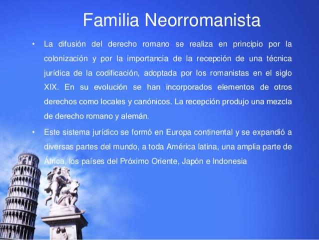 Codificación neorromanista (Holanda y Alemania)