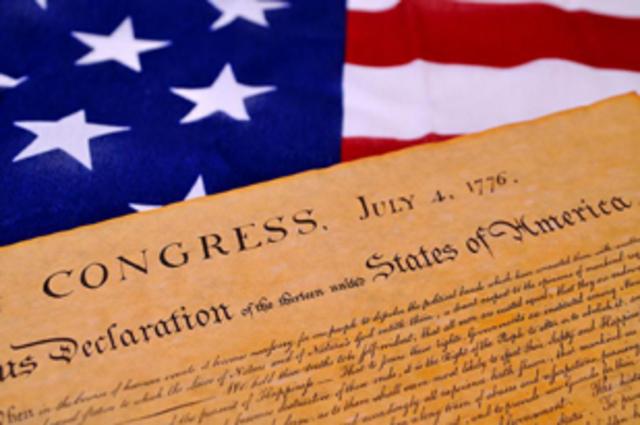Estados Unidos De América (Antecedentes Históricos)