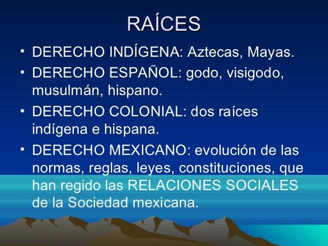 Fuentes Formales del Derecho Indígena Prehispánico