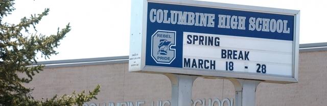 Columbine Shooting