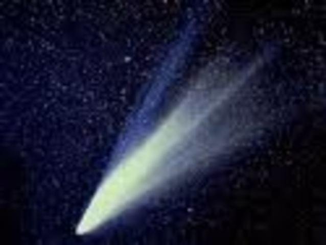 First Comet Sample Return