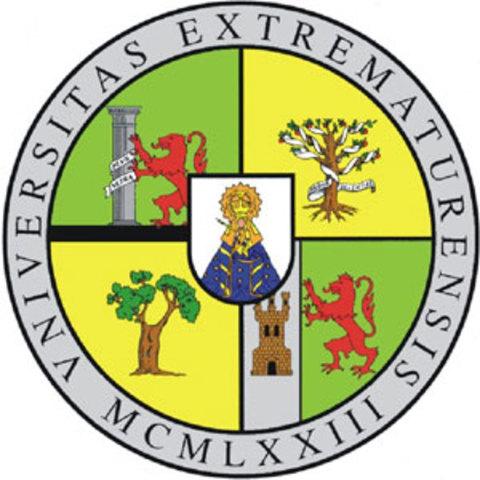 Creación de la Universidad de Extremadura