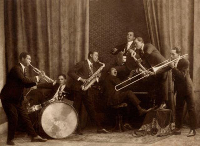 Músicado Séc.XX (1910 em diante)