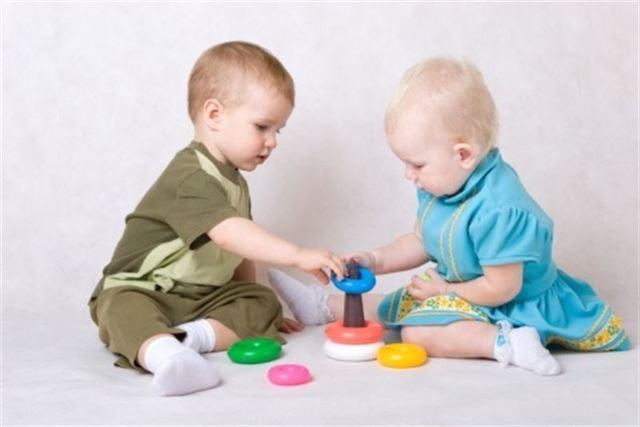 Desarrollo el niño en edad preescolar