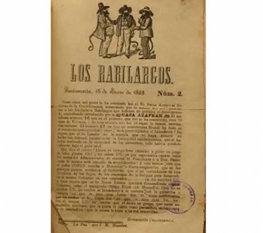 Periodico de Santafe