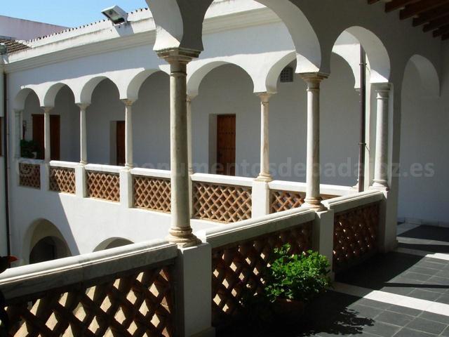 Casa de Luis de Morales (Museo de la Ciudad)