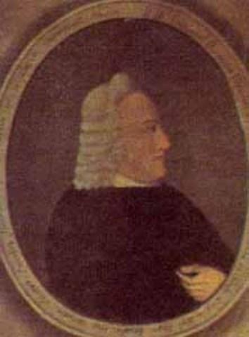 Nace Manuel de Bernardo Alvarez