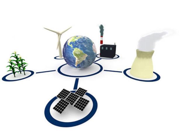 Smart grid appliances