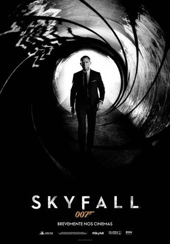"""""""007: Координаты """"Скайфолл"""" (""""Skyfall"""")"""