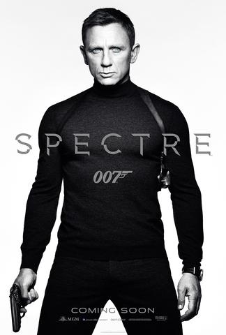 """007: Спектр"" (""Spectre"")"