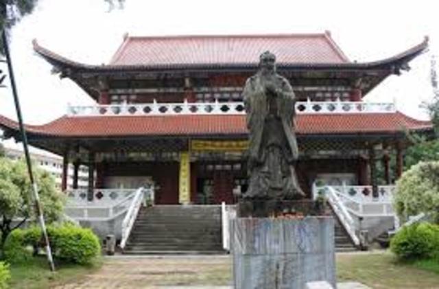 Confusian School of Edo