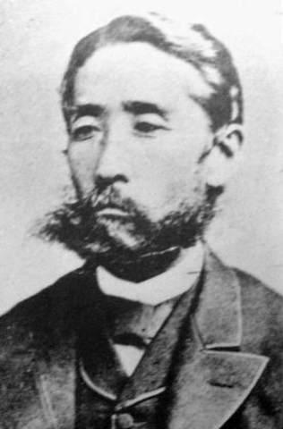 Taisuke Itagaki founds the Jiyuto