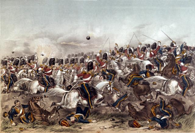 Crimean War (Economical) Ottoman Empire