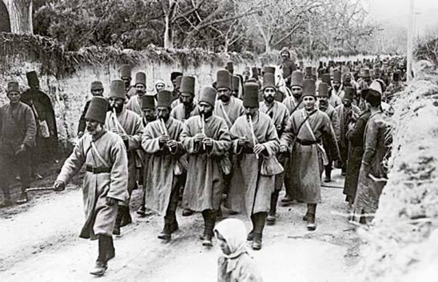 Ottoman Turks (Social) Ottoman Empire