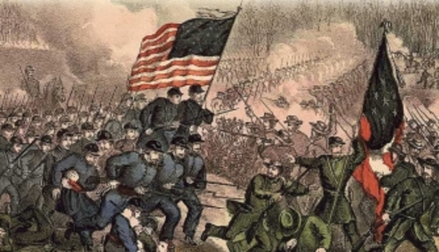 Battle of Bull Run (1 and 2)