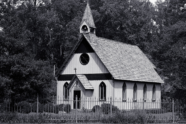 Influence of Church