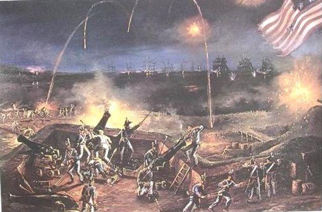 Battle of Baltimore