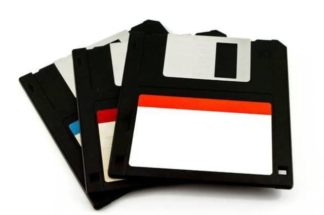 5.25 Floppy