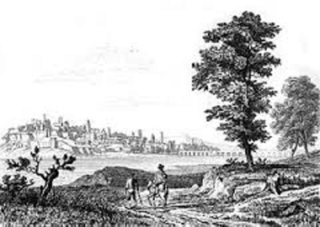 Batalla de Gévora.