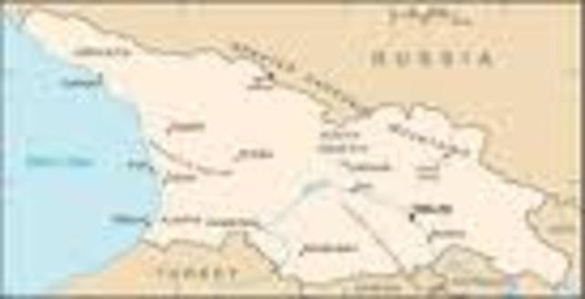 Georgian War