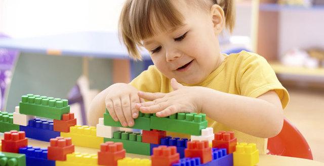 Desarrollo en el preescolar y escolar