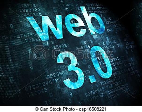Web 3.0 - Semantic Web