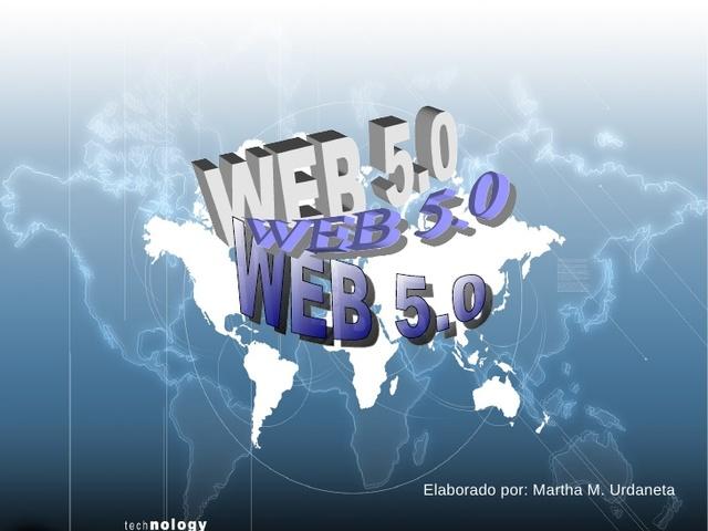 Web 5.0 - Emotional Web