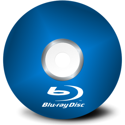 Blu - Ray
