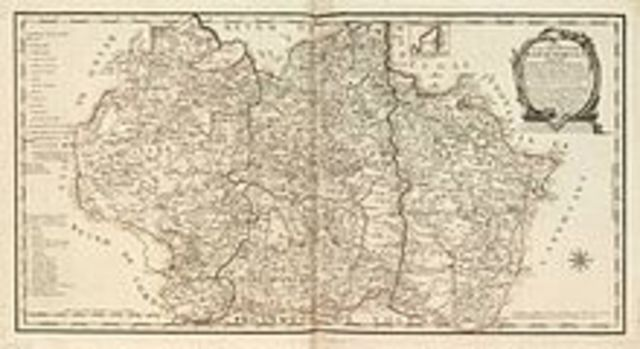 Provincia de Extremadura
