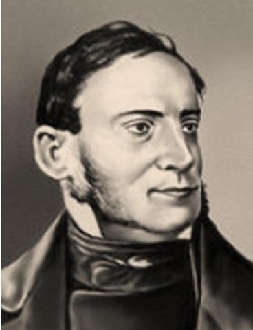 Виктор Яковлевич Буняковский