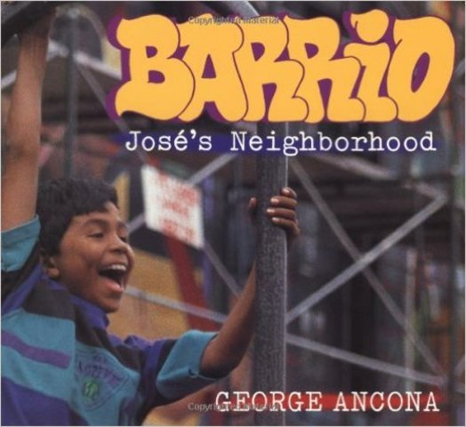 Barrio: José's Neighborhood