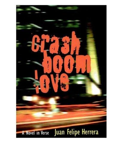 Crash Boom Love