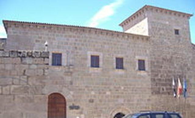 Intendencia General de Extremadura.