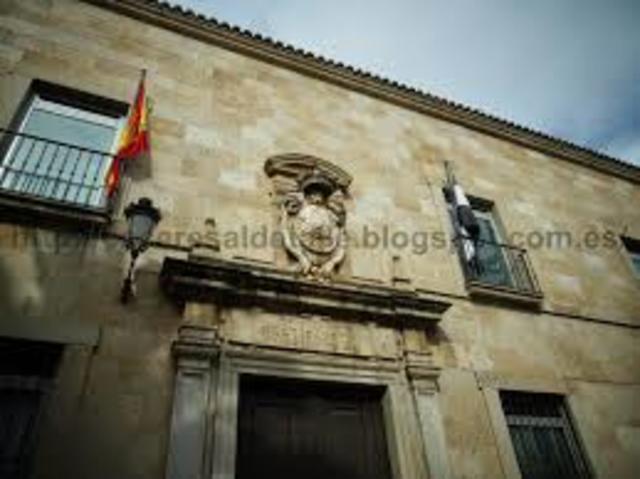Real Audiencia de Extremadura