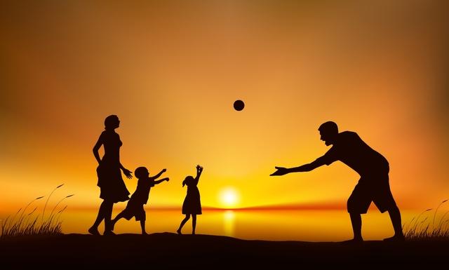 Desarrollo a través de las relaciones familiares