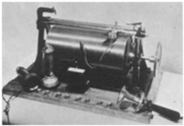 Telegráfono