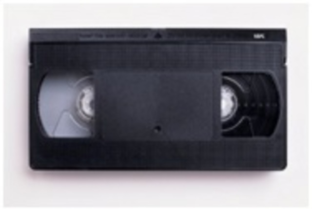 VHS Video Home System