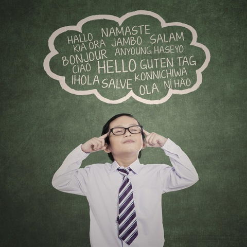 Middle Childhood- Language Sophistication (Cognitive)