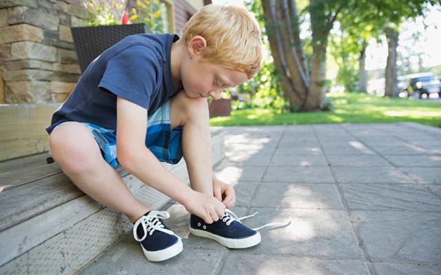 Middle Childhood - Fine Motor Skills - Physical