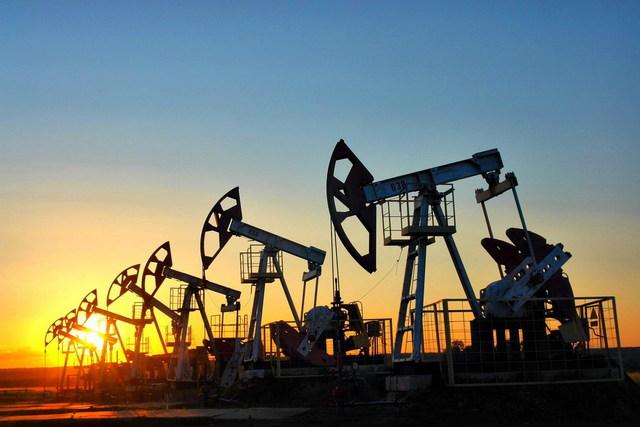 Превышение нефти