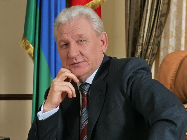 Главой администрации Ханты-Мансийского автономного округа был назначен А.В. Филипенко